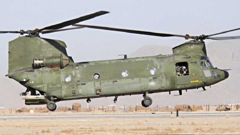 Resultado de imagen para U.S. Chinook