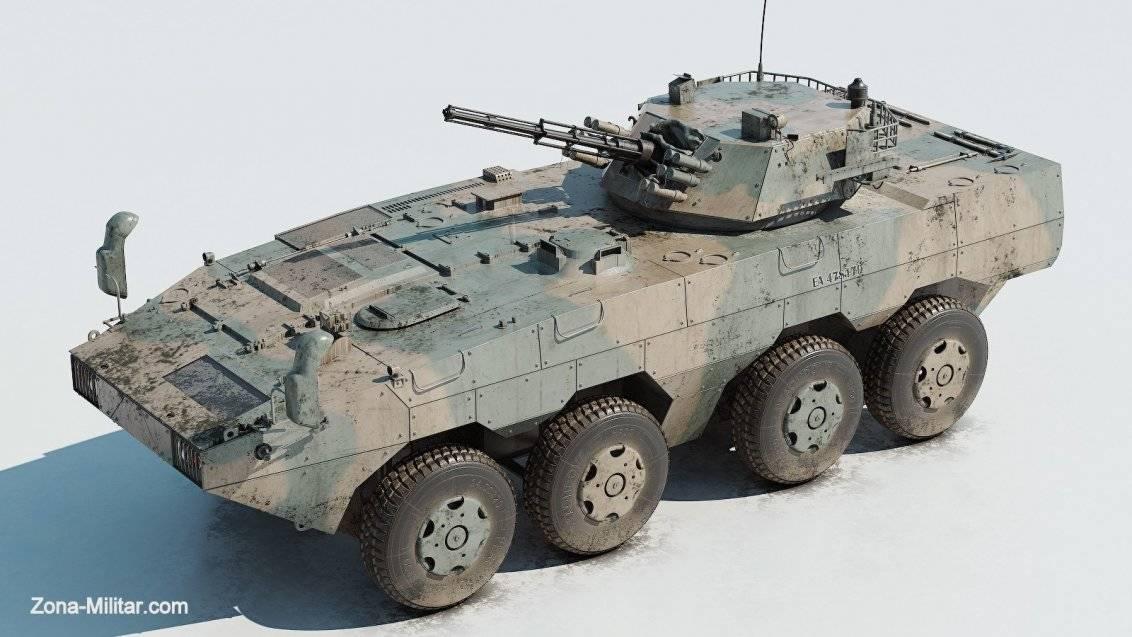 Interpretación-digital-del-VCBR-VN-1-del-Ejército-Argentino.-Imagen-Alejandro-Klichowski.-copia