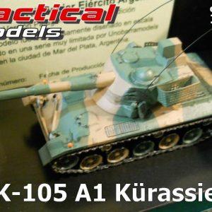 SK-105 Model Kits 4