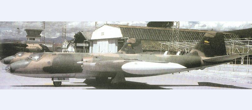 Mk-6 ya con el nuevo esquema SEA. Imagen: ANHAMIL.