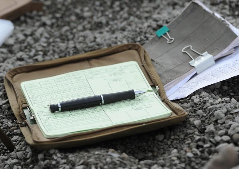 Tanto el designador como el tirador deberán llevar sus anotaciones respectivas. Imagen: US Army - Justin Connaher.