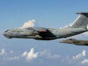 india-aircraft