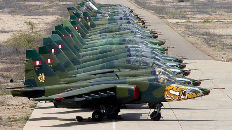 El estado de las pequeñas fuerzas aéreas latinoamericanas – Análisis