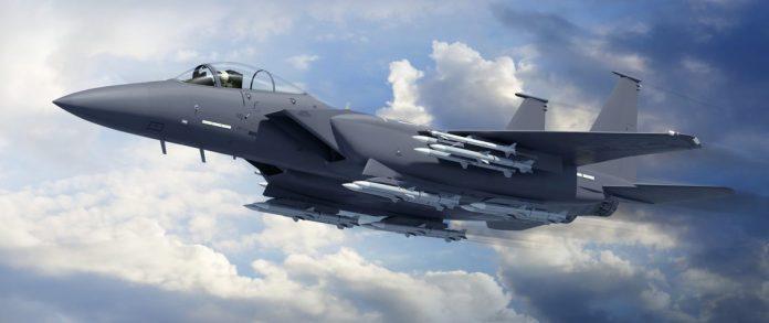 McDonnell Douglas F-15 Eagle  (caza táctico todo tiempo bimotor  USA ) F-15_2040c-696x293