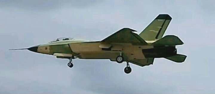 Los portaaviones chinos podrian embarcar al J-31
