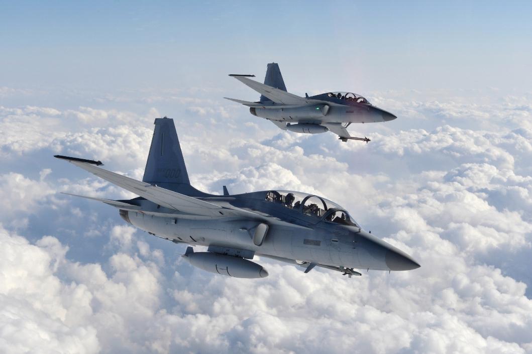 Requisitos para actualizar la Fuerza Aérea Argentina
