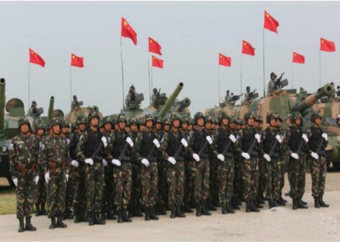 guerra - Corea Del Norte...¿La guerra se acerca? - Página 28 China-Army-696x496