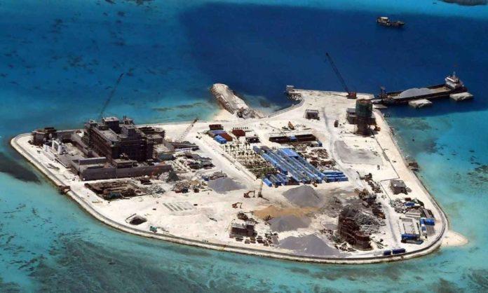 Islas en conflicto en Sudasia- Spratley,Paracel - conflictos, documentacion, acuerdos y articulos  -Ahora administradas desde la Isla de Hainan, China Abr 2020  - Página 3 2017070116464332908-696x418