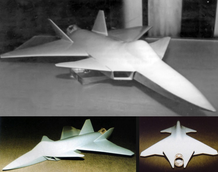 New combat aircraft will be presented at MAKS-2021 - Page 39 Yakovlev_MFI_1