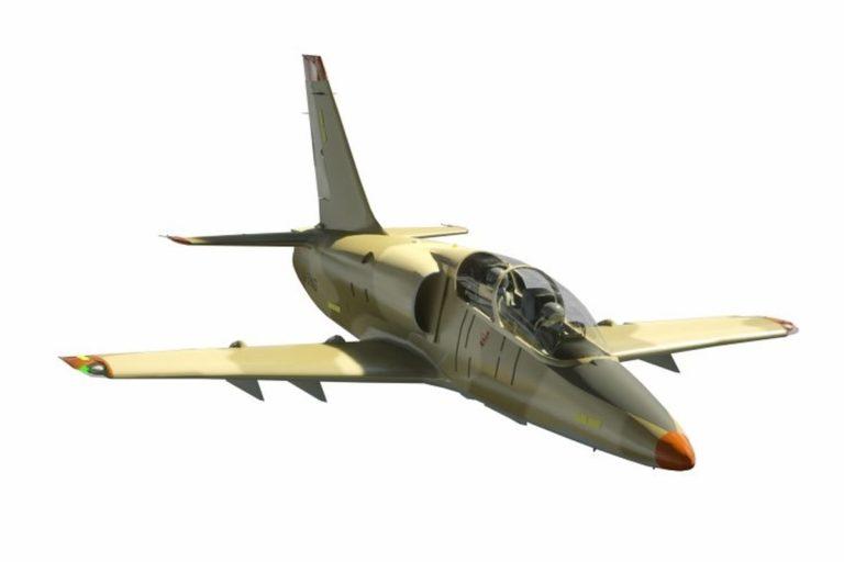 El ministro de defensa checo promete la compra de nuevos aviones de entrenamiento