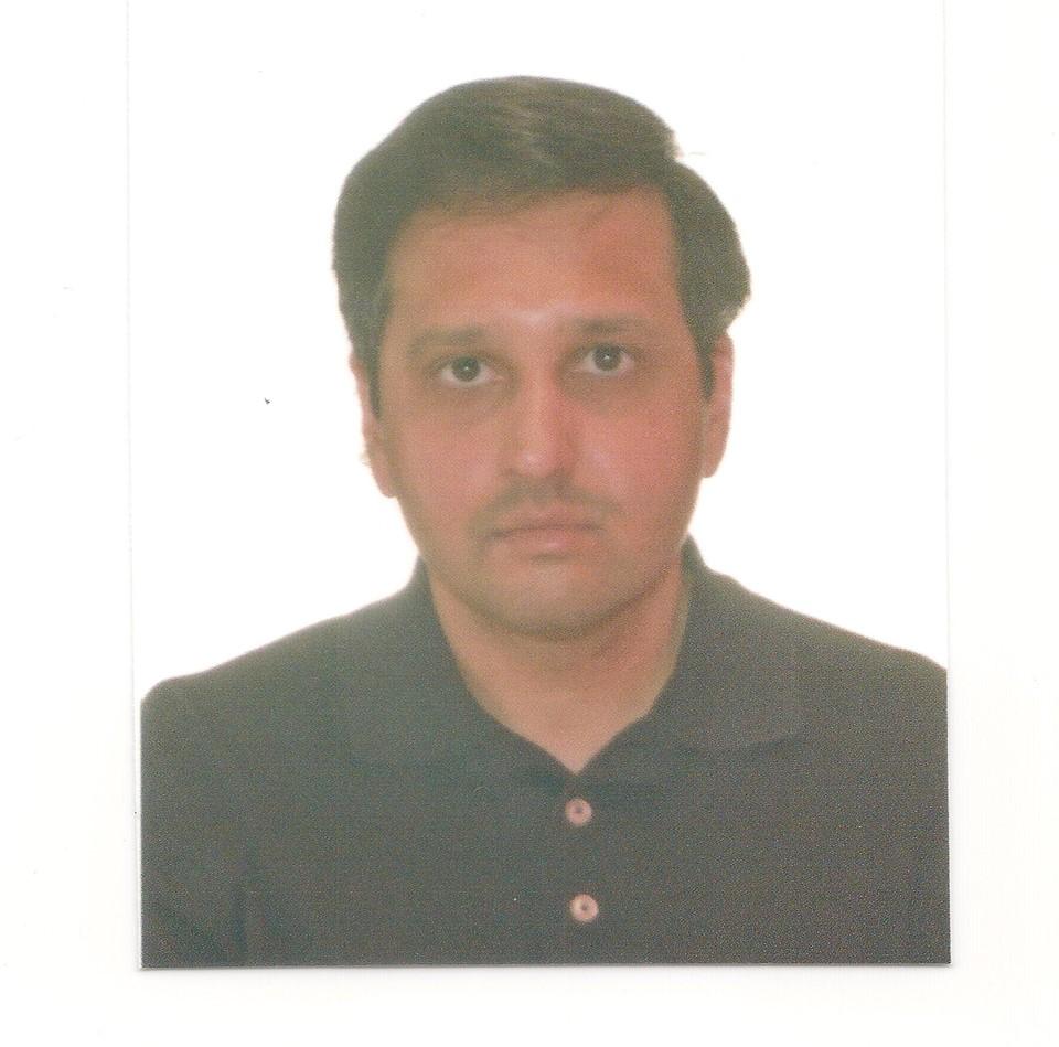 Sanjay Badri-Maharaj