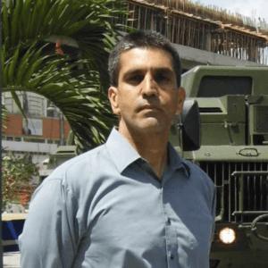 Gonzalo Jimenez Mora