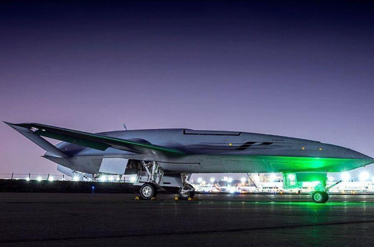 BAE Systems instalará su sistema de control de vehículos en aviones no tripulados MQ-25 de Boeing