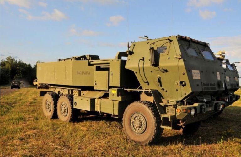 Lockheed producirá el sistema HIMARS para EEUU, Polonia y Rumania