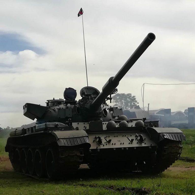 Tiran Ti-67