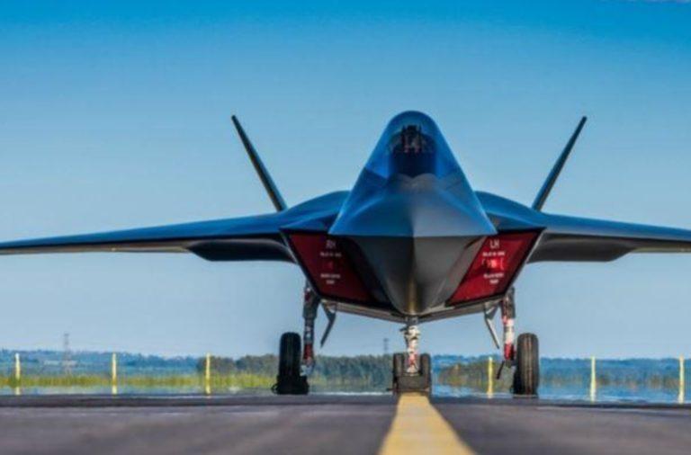 Italia se une a Gran Bretaña y Suecia para desarrollar el avión de combate Tempest