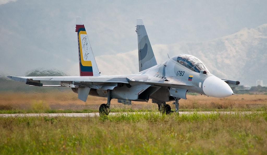 Su-30 MKV