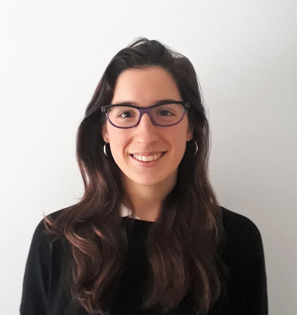 Victoria Pierucci