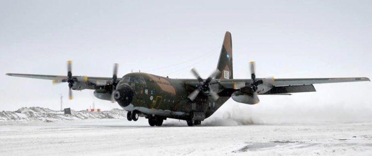 C-130/KC-130 Hércules
