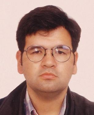 Jose Higuera
