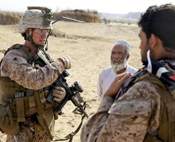 comunicación en defensa