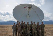 Fuerza Espacial recibe primer arma ofensiva