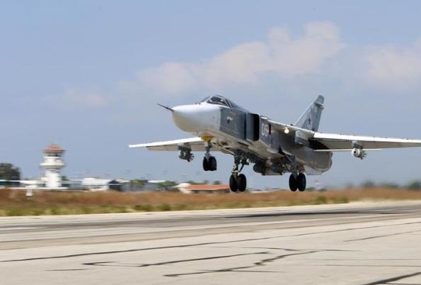 Rusia ha perdido 19 aeronaves en Siria