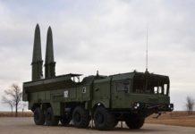 Rusia cancela los Juegos de Guerra
