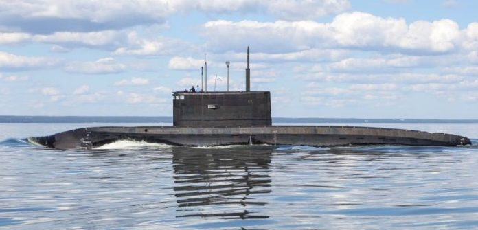 submarino