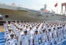 buque de asalto chino