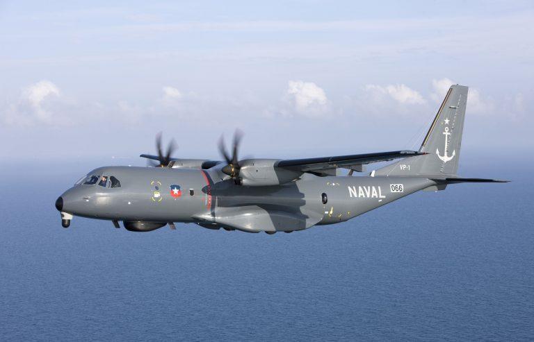 C-295 ACH «Persuader»