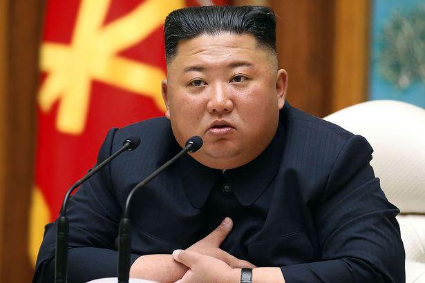 Las bases navales subterráneas de Corea del Norte expuestas