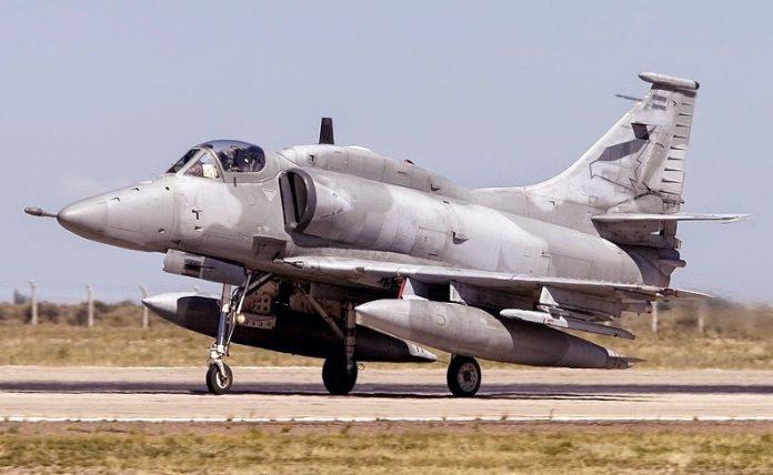 A-4Ar