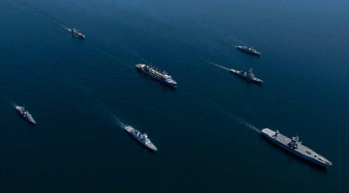 Rusia y la OTAN