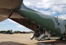 C-130- Brasil