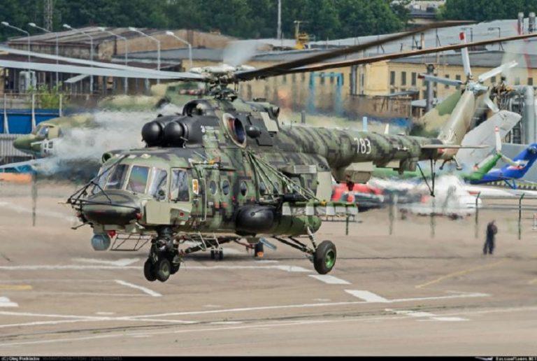 Rusia comienza las pruebas de vuelo del nuevo helicóptero para sus Fuerzas de Operaciones Especiales