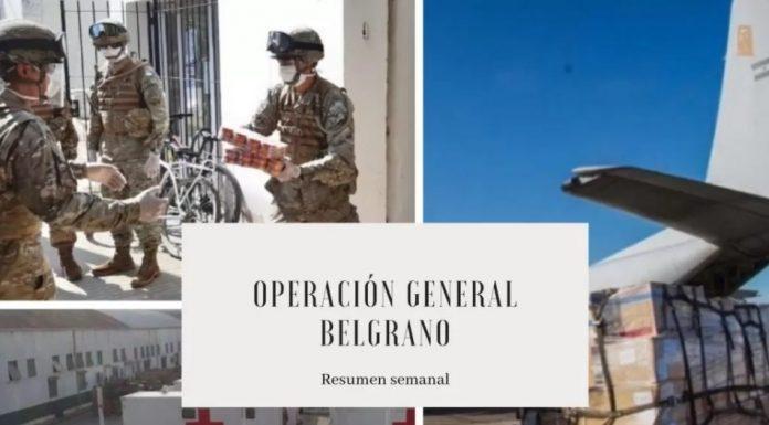 operativo belgrano