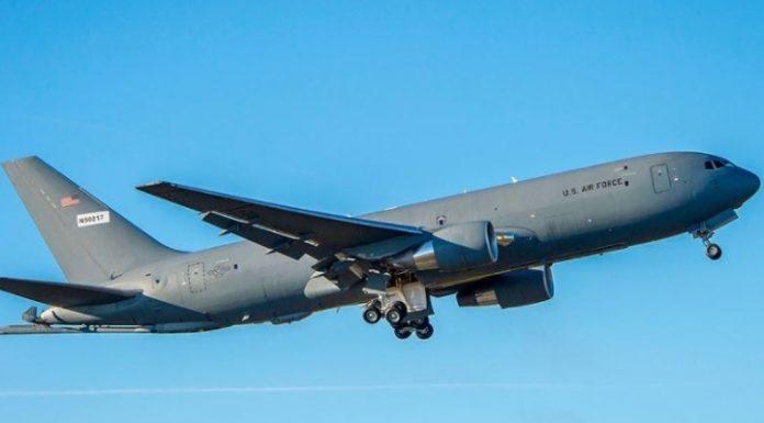 KC-42A Pegasus
